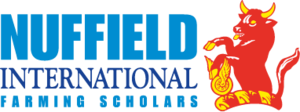 Nuffield International Farming Scholarships